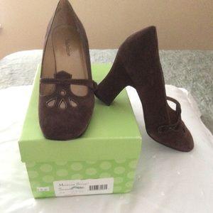 Ladies a Shoes